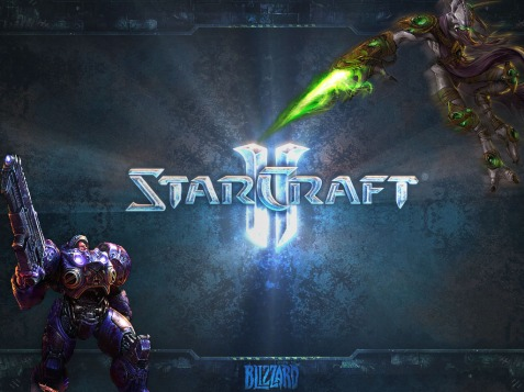 StarCraft ZII
